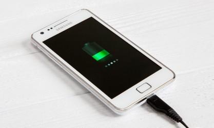 Телефон Samsung Galaxy не заряжается